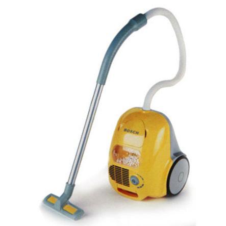 KLEIN Bosch speelgoed stofzuiger 6815