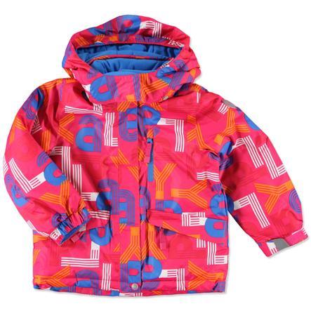 ICEPEAK Girls Kurtka zimowa IDA pink
