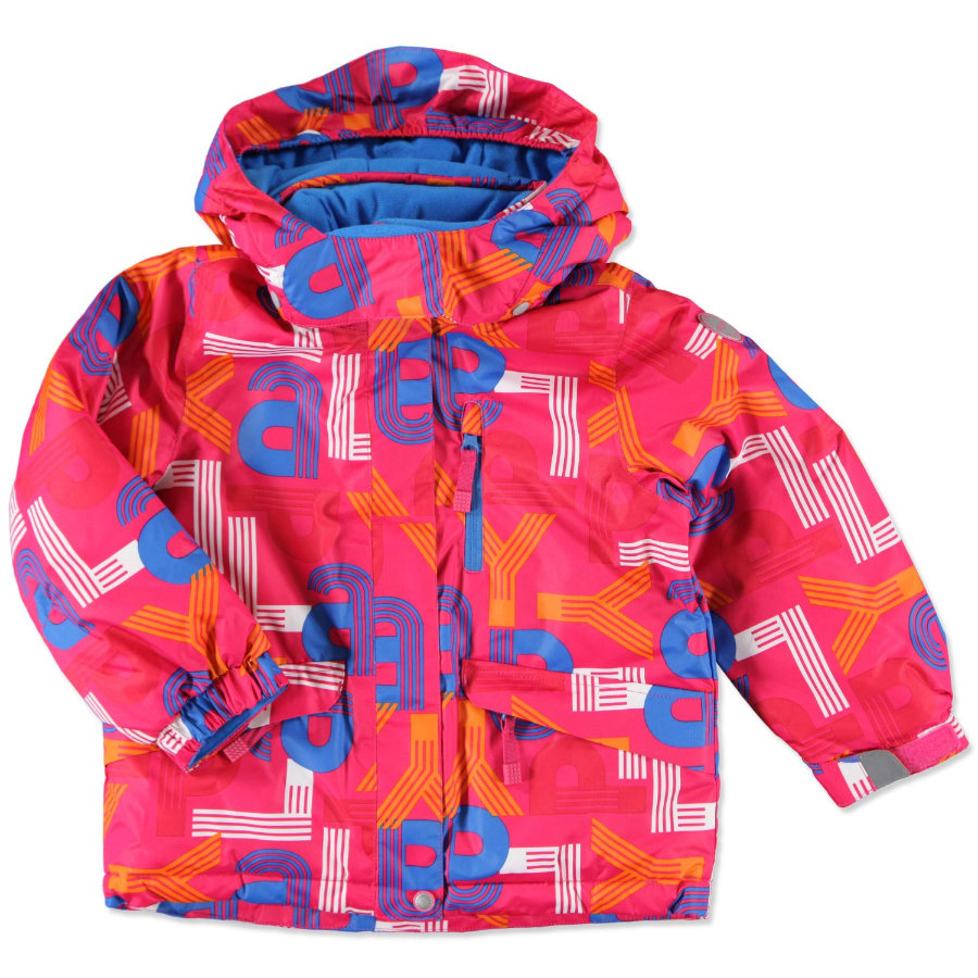 ICEPEAK Girls Jacke IDA pink