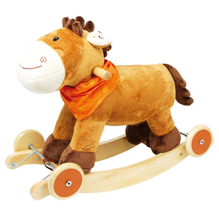 LEGLER Cavallo a dondolo NELE