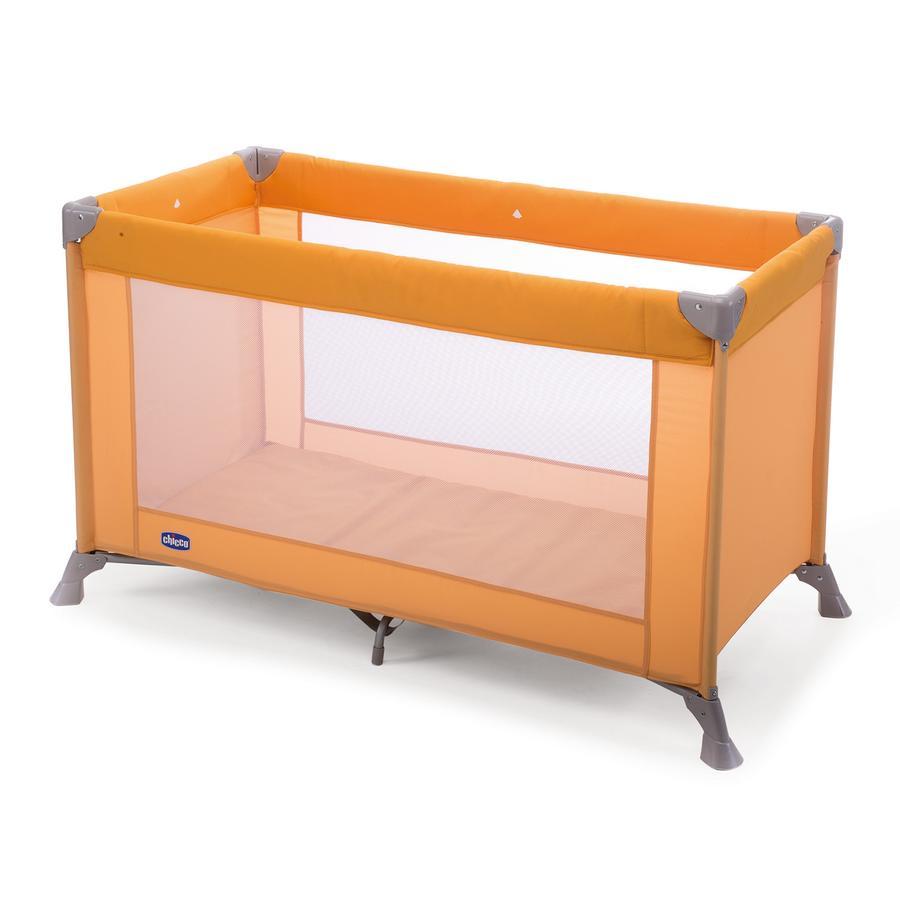 CHICCO Lit parapluie Good Night Orange Collection 2015