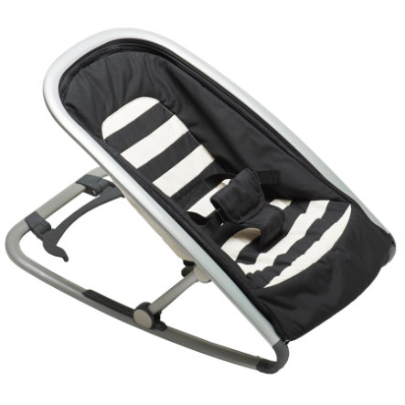 GEUTHER Baby Bouncer SHIRLEY (4705) 151 black