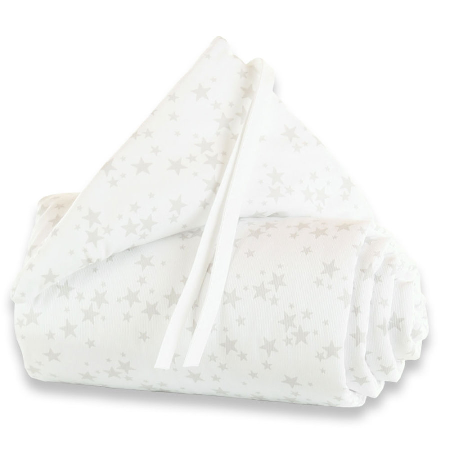 Babybay Original Reunapehmuste, helmenharmaa