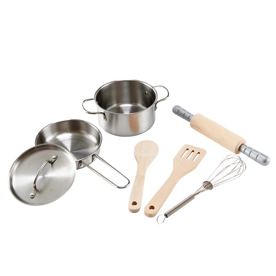 Hape Ustensiles de cuisine enfant E3137