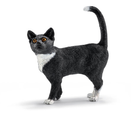 Schleich Figurine chat debout 13770