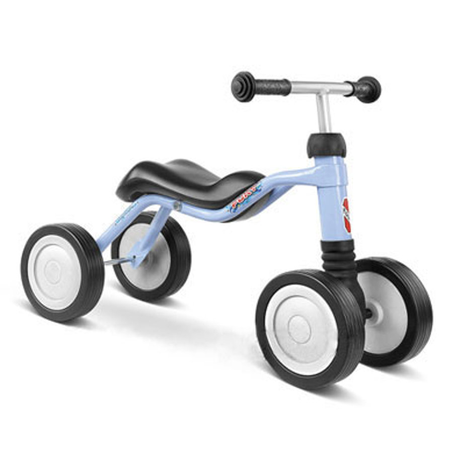PUKY Wutsch Porteur 4 roues ocean blue