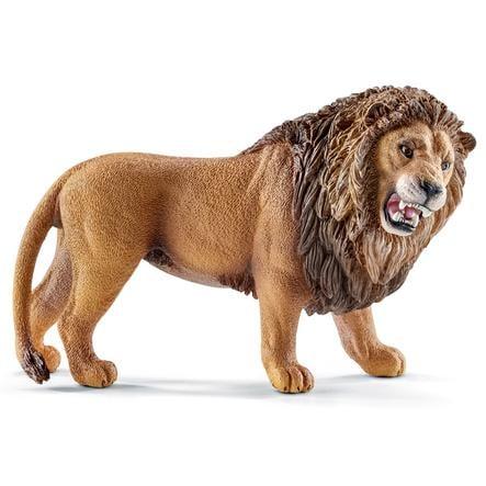 SCHLEICH Lion, roaring 14726