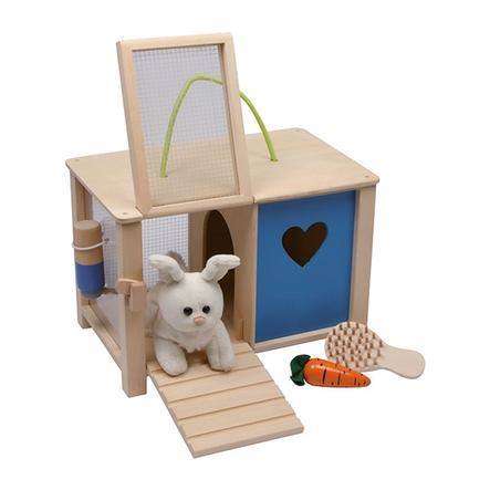 LEGLER Klatka dla królika