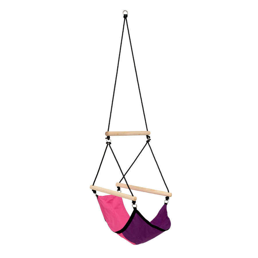 AMAZONAS Hanging Chair Kid's Swinger Pink