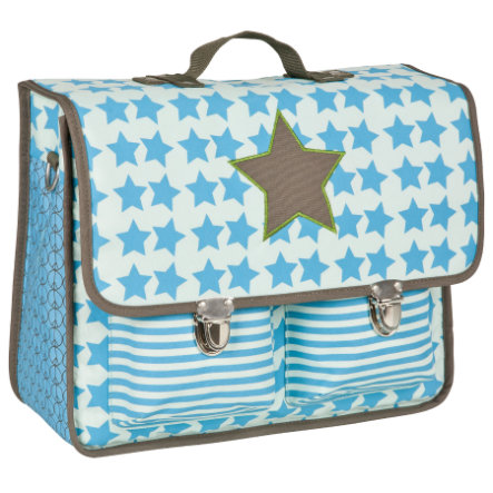 LÄSSIG Mini Retro Bag Starlight oliv