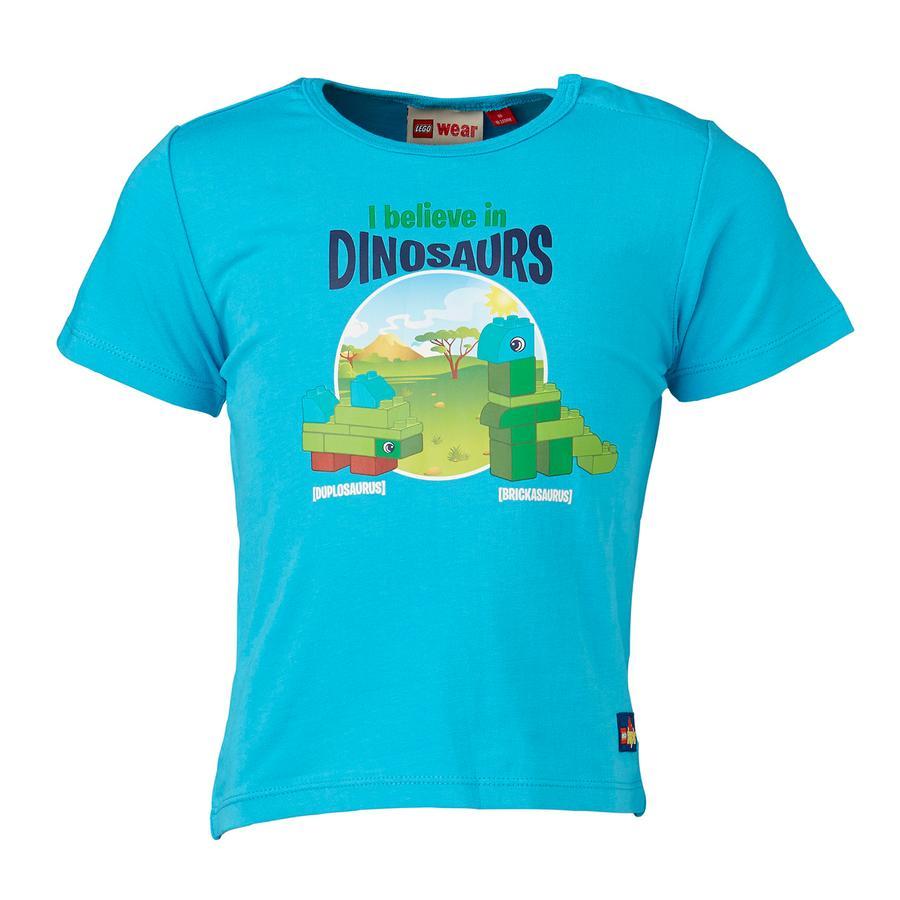 LEGO WEAR Duplo Boys T-Shirt TOD 107 turquise