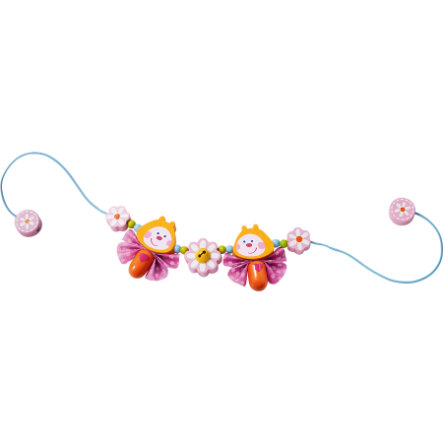 HABA Soother Chain Butterfly Dream 300583