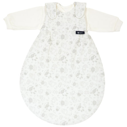 ALVI Baby Mäxchen Schlafsacksystem Gr.74/80 Design 337/6