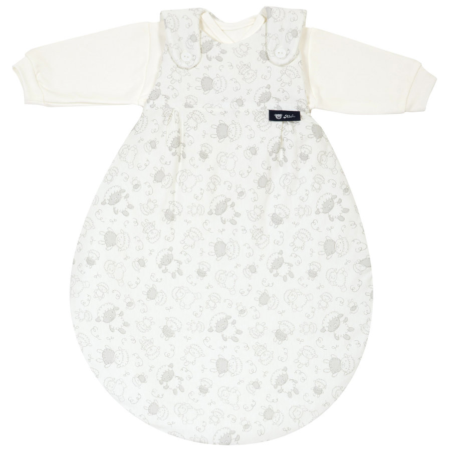 ALVI Baby Mäxchen Slaapzak systeem Maat 74/80 Design 337/6