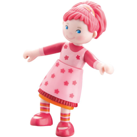 HABA Little Friends - Poupée :  Lilli 300512