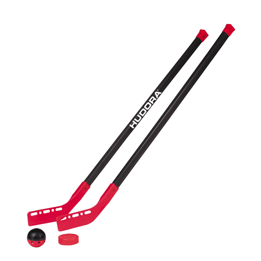 HUDORA Streethockey-Set Junior 76121