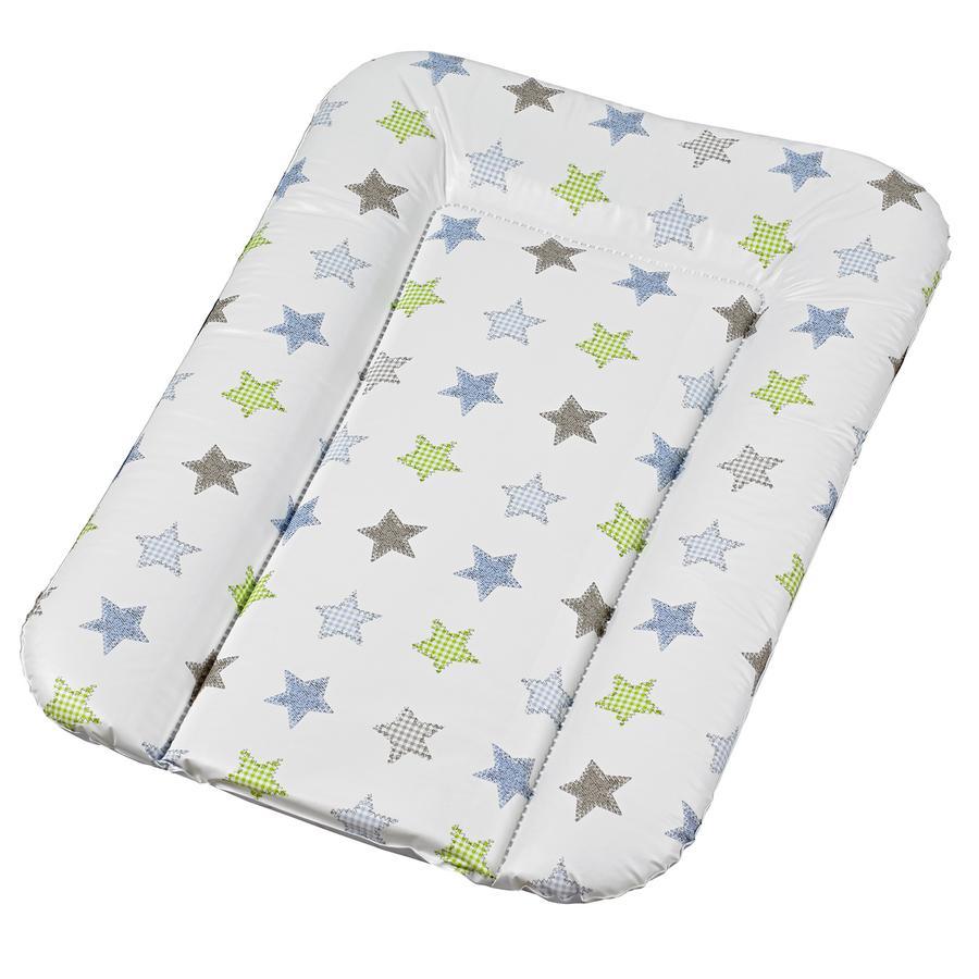 geuther Matelas à langer étoiles 032 52x75 cm