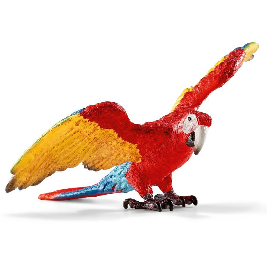 SCHLEICH Papoušek 14737