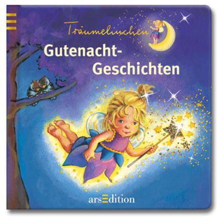 ARS EDITION, Träumelinchen Gutenacht-Geschichten