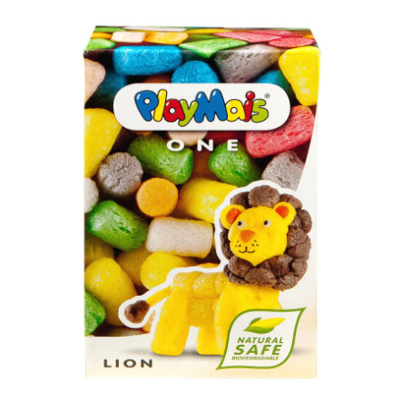 PlayMais® ONE Lion