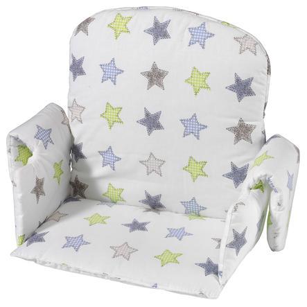 GEUTHER Poduszka redukcyjna do krzesełka do karmienia 4742 Design 132