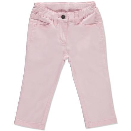 anna & tom Capri kalhoty pro holky, Candy ružové