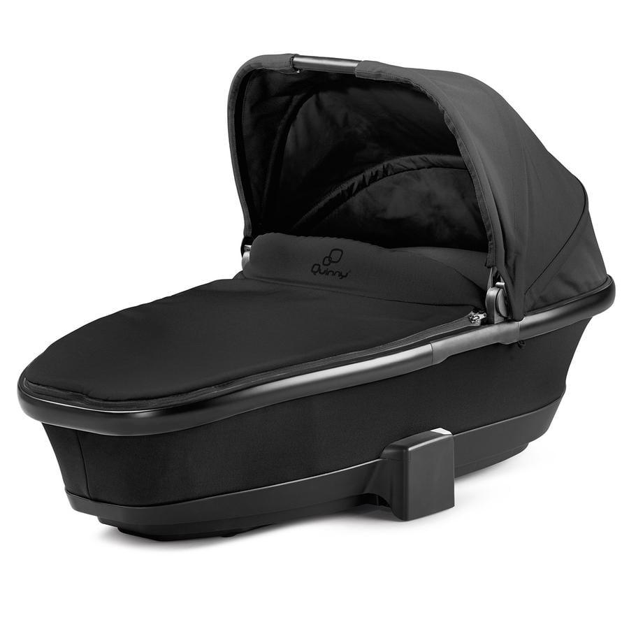 QUINNY Kinderwagenbak Black devotion