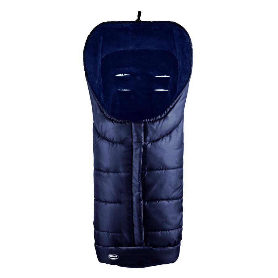 URRA Fusak Deluxe velký, modrý