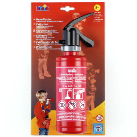 KLEIN Fire Extinguisher