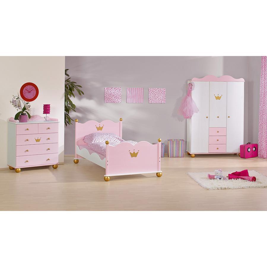 PINOLINO 3 Delige Kinderkamer Prinses Karolin