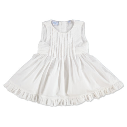 FEETJE Girls Mini Jurk wit