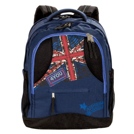4YOU Flash Rucksack Compact, 597-42
