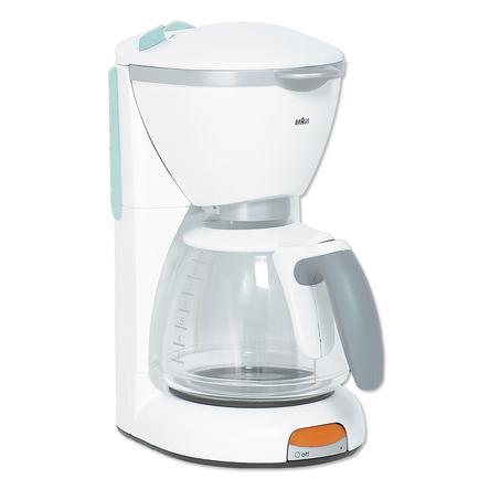 Theo klein Brown kaffemaskine 9622