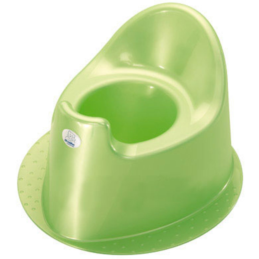 Rotho Babydesign Kindertopf TOP lindgrün perl