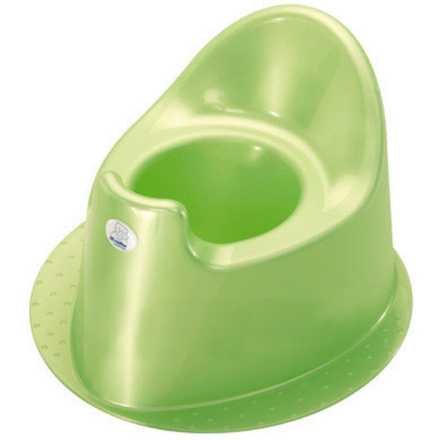 ROTHO TOP dětský nočník zelený