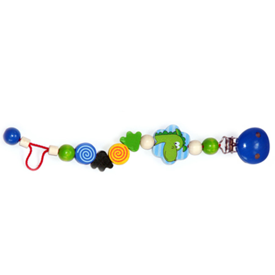 HESS Soother Chain DRAGON