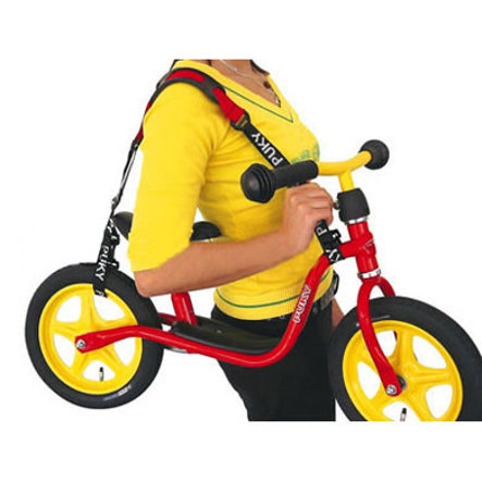 PUKY Carrying Vehicle Strap for Learner Bike TG Black