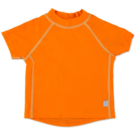 i play.® Boys Tričko s UV ochranou RASHGUARD orange