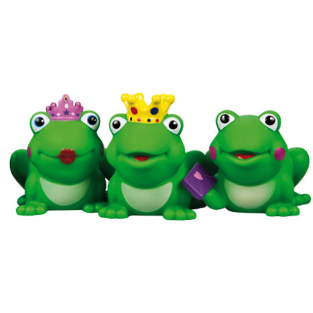 LENA Squeaker Frogs