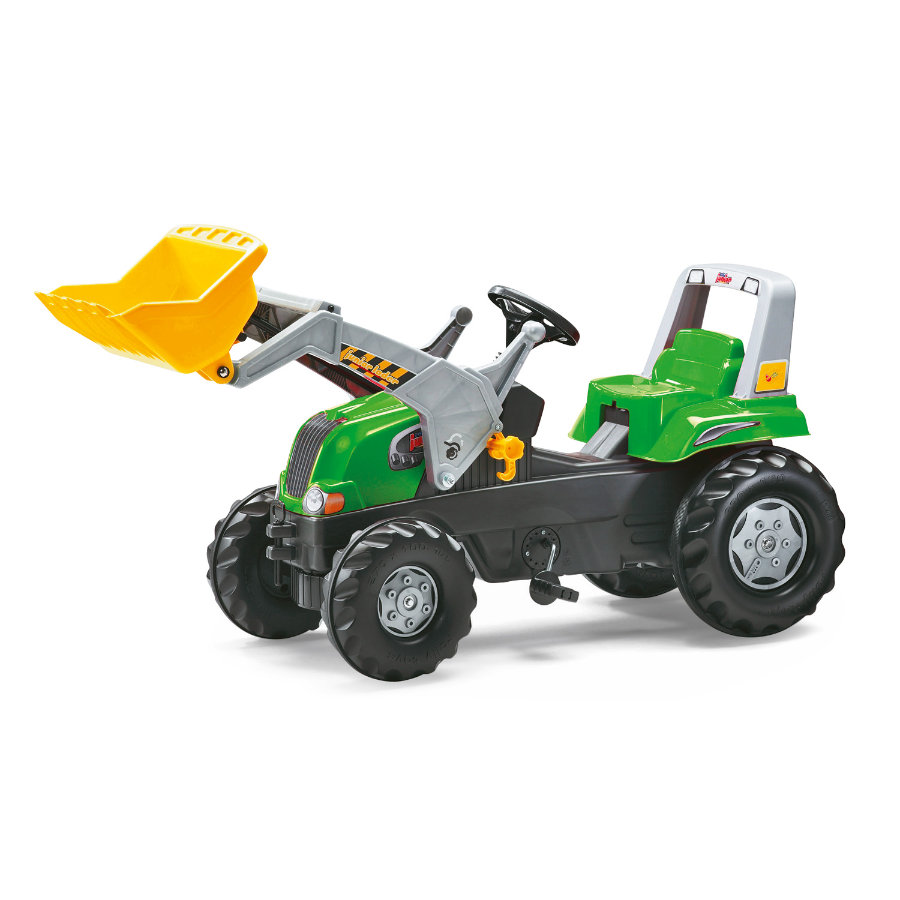 ROLLY TOYS Trattore rollyJunior RT 811465