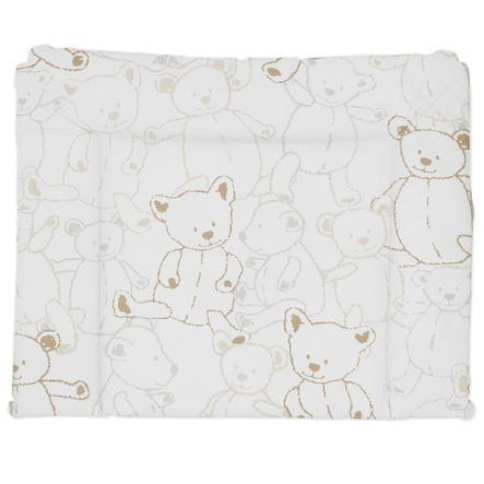 ALVI Aankleedkussen Design Teddy beige (514-6)