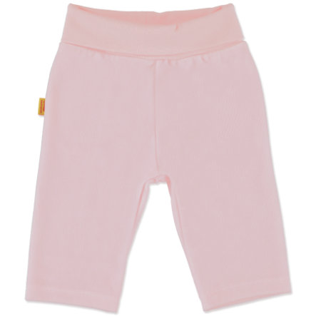STEIFF Girls Baby Nicki Spodnie barely pink