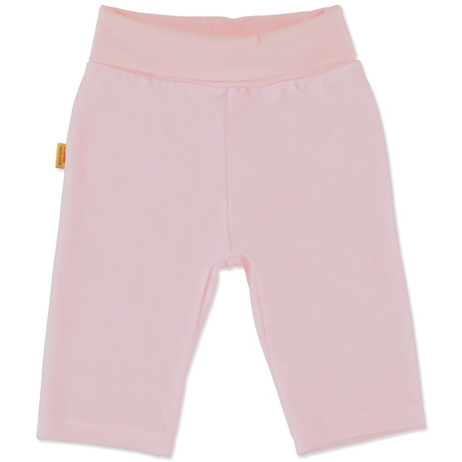 STEIFF Girls Baby Nicki Spodnie barely pink