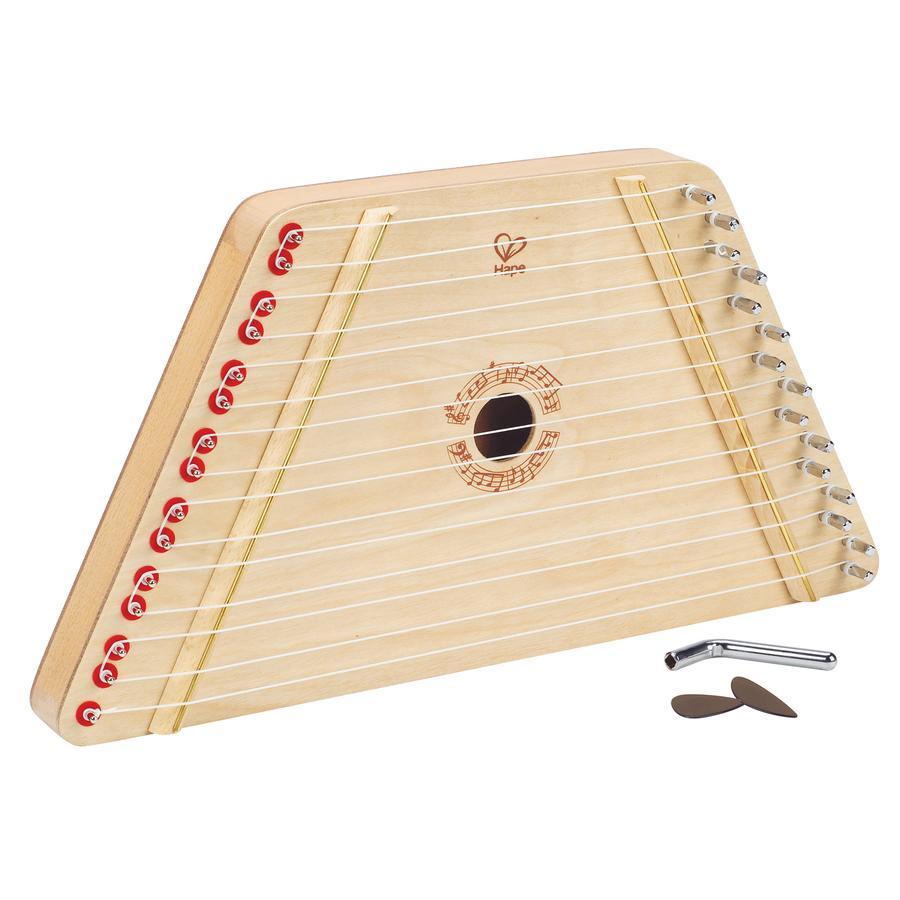 HAPE Zingende harp