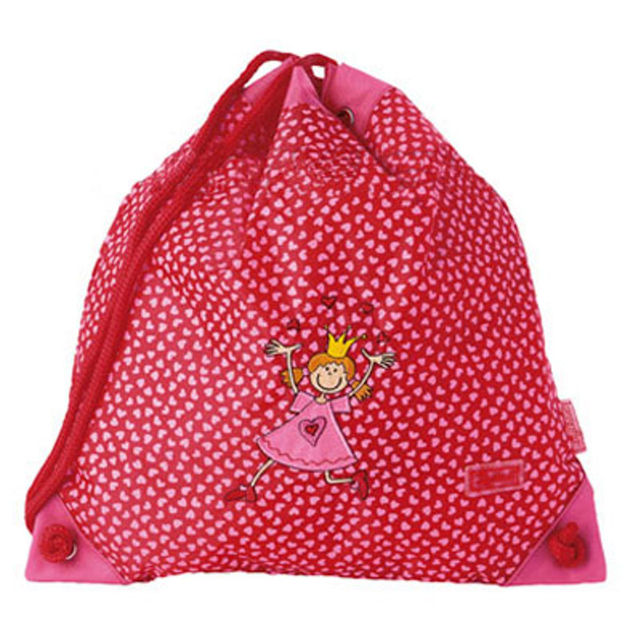 SIGIKID Pinky Queeny Gym Bag