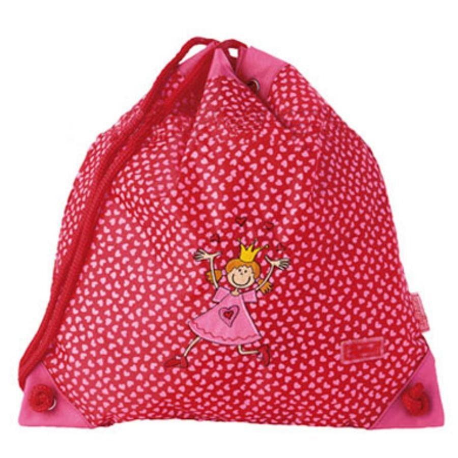 SIGIKID sportovní taška Pinky Queeny