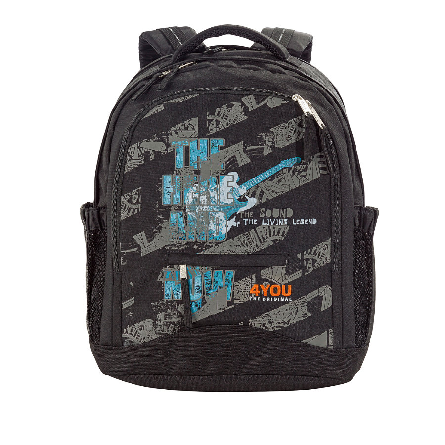 4YOU Flash BTS Rucksack Compact, 179-43