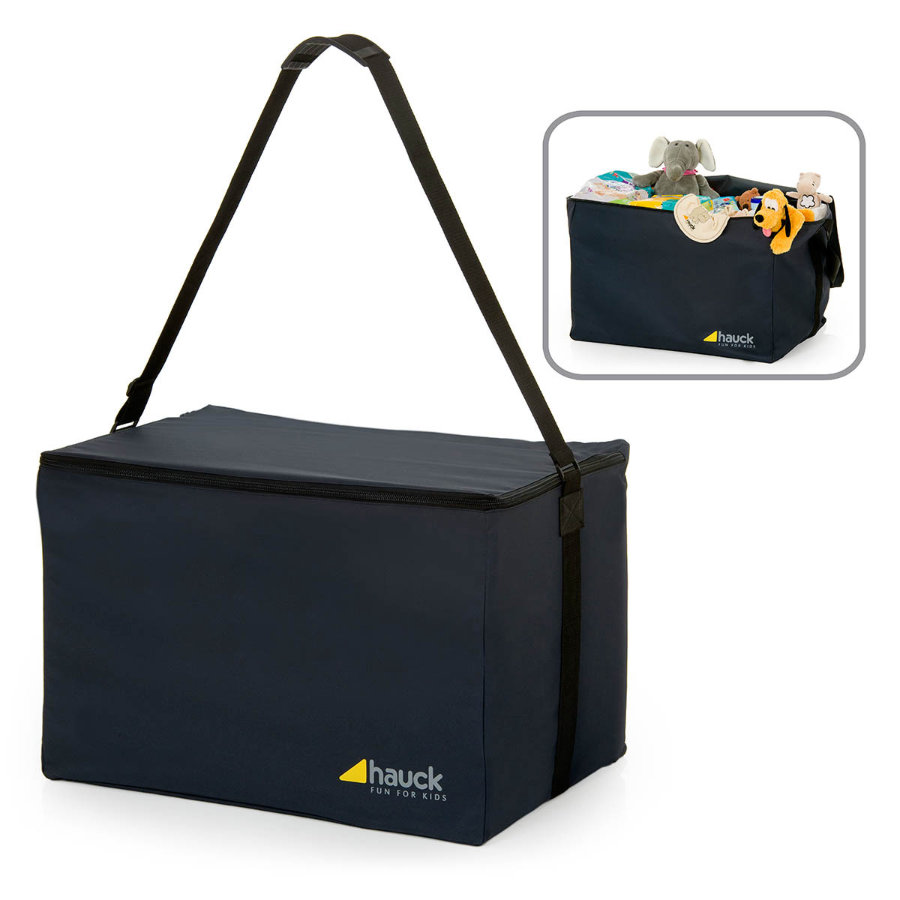 Cestovní taška Hauck Carry Me