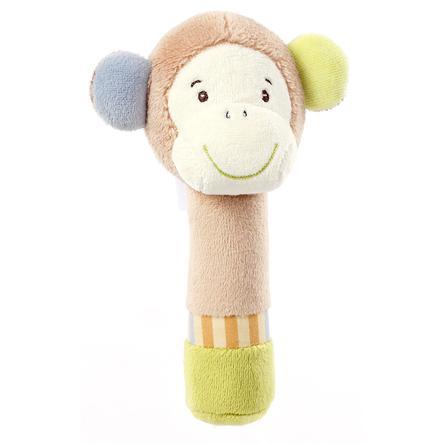 BABY SUN Hochet Monkey Donkey, singe