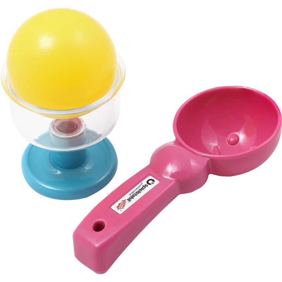 SPIELSTABIL Citronglass 3234